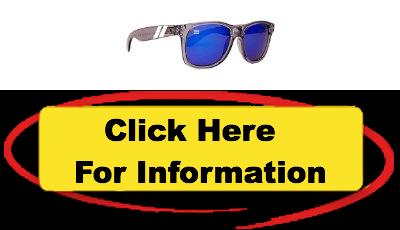 521dfdd4fde Blenders Eyewear Sunglasses Tipsy Goat M Class Citrus Gray Gold Navy Blue